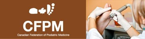 Canadian Federation of Podiatric Medicine company